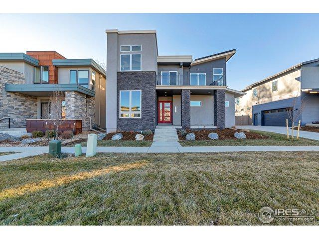 3673 Paonia St, Boulder, CO 80301 (MLS #869389) :: The Daniels Group at Remax Alliance