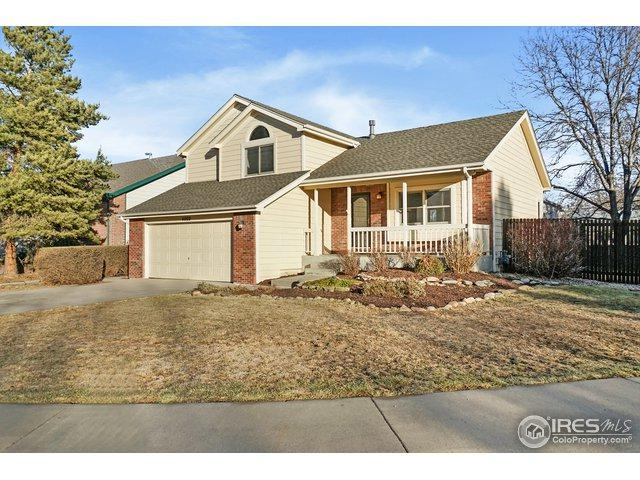 4022 Stoneway Ct, Fort Collins, CO 80525 (#869406) :: The Griffith Home Team
