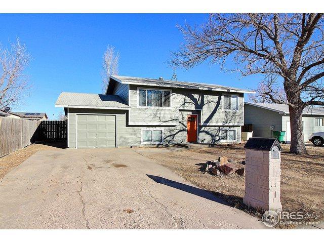 1521 38th St Rd, Evans, CO 80620 (MLS #869441) :: 8z Real Estate