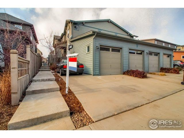 4117 Clifton Ct, Boulder, CO 80301 (MLS #869445) :: Downtown Real Estate Partners