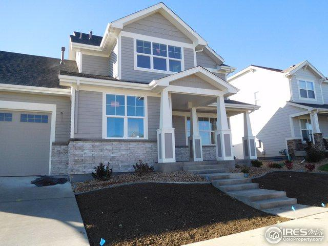 1643 Glacier Ave, Berthoud, CO 80513 (MLS #869469) :: Bliss Realty Group