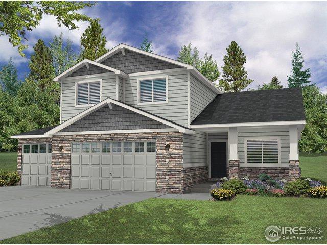 24 Turnberry Dr, Windsor, CO 80550 (MLS #869485) :: 8z Real Estate