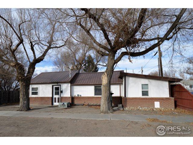 119 N Railway St, Brush, CO 80723 (MLS #869494) :: 8z Real Estate