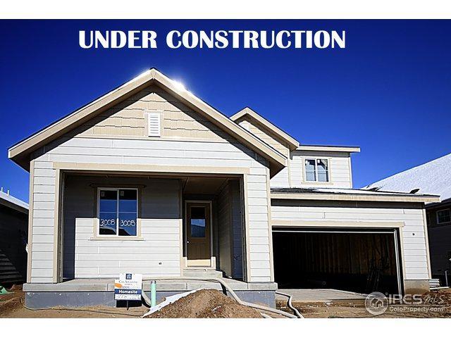 3008 Crusader St, Fort Collins, CO 80524 (MLS #869496) :: Kittle Real Estate