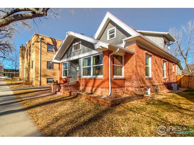 414 4th Ave, Longmont, CO 80501 (MLS #869507) :: Hub Real Estate