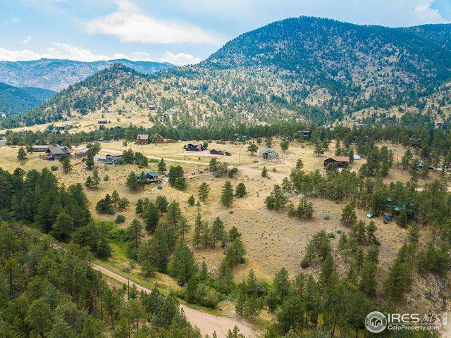 1010 Kiowa Rd, Lyons, CO 80540 (MLS #869541) :: Kittle Real Estate