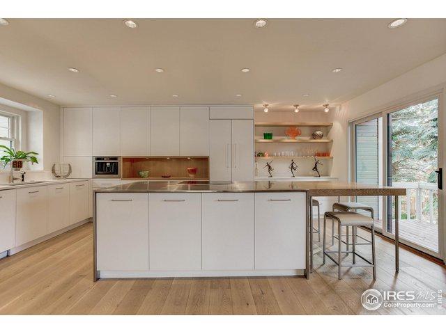 2439 Bluff St, Boulder, CO 80304 (MLS #869561) :: Colorado Home Finder Realty
