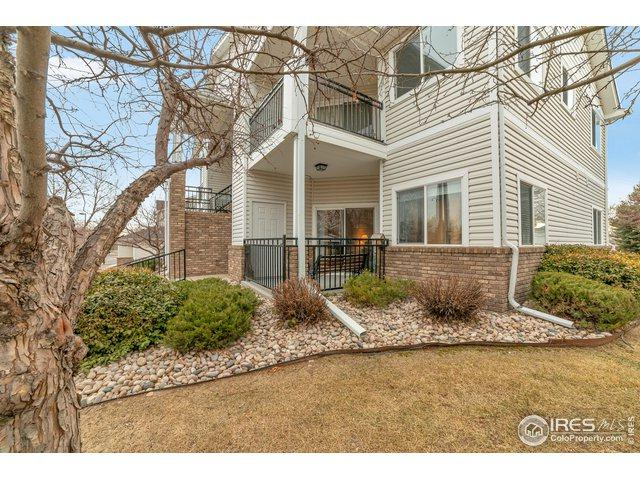 950 52nd Ave Ct #1, Greeley, CO 80634 (MLS #869591) :: Downtown Real Estate Partners