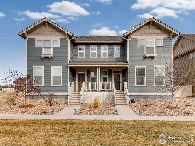 585 Rawlins Way, Lafayette, CO 80026 (MLS #869598) :: Tracy's Team