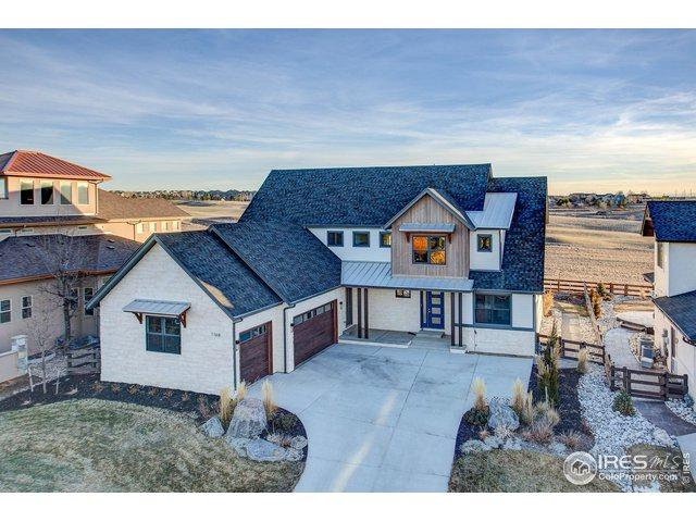 1168 Links Ct, Erie, CO 80516 (MLS #869601) :: Kittle Real Estate