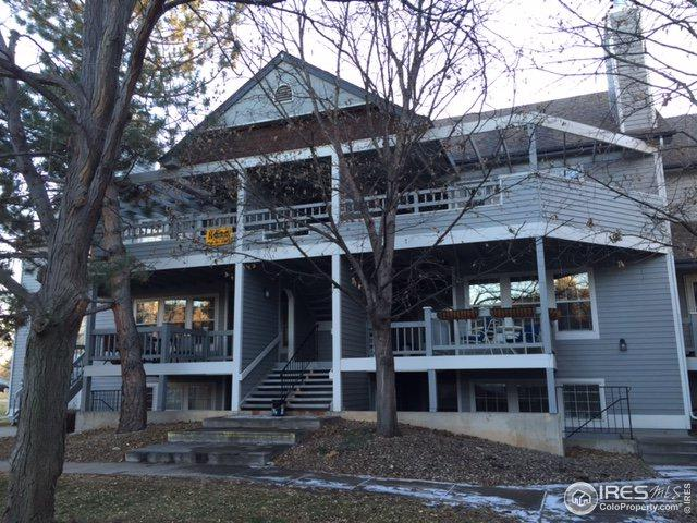 1601 W Swallow Rd 9-I, Fort Collins, CO 80526 (MLS #869620) :: Downtown Real Estate Partners