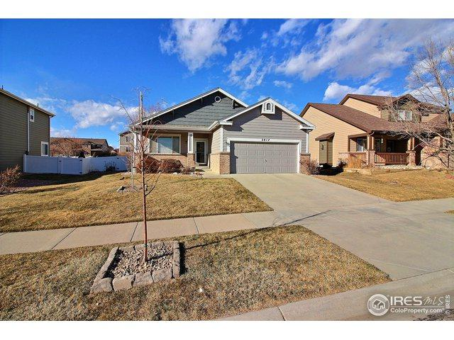 3417 Rialto Ave, Evans, CO 80620 (MLS #869648) :: Tracy's Team
