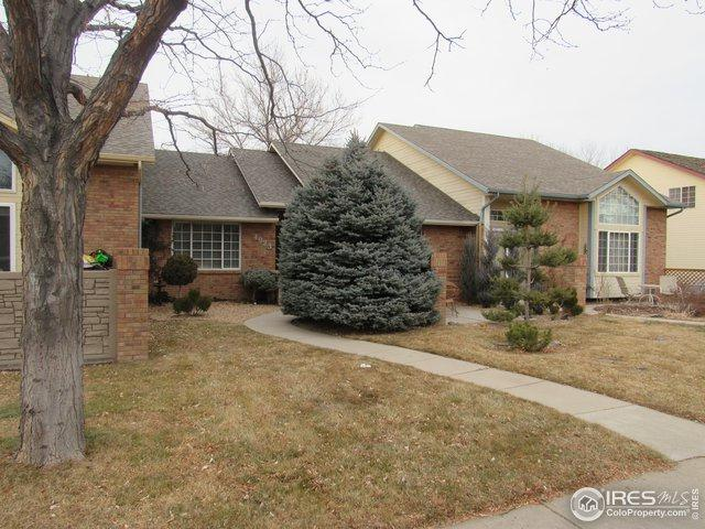 4923 W 10th St Rd, Greeley, CO 80634 (MLS #869652) :: Downtown Real Estate Partners