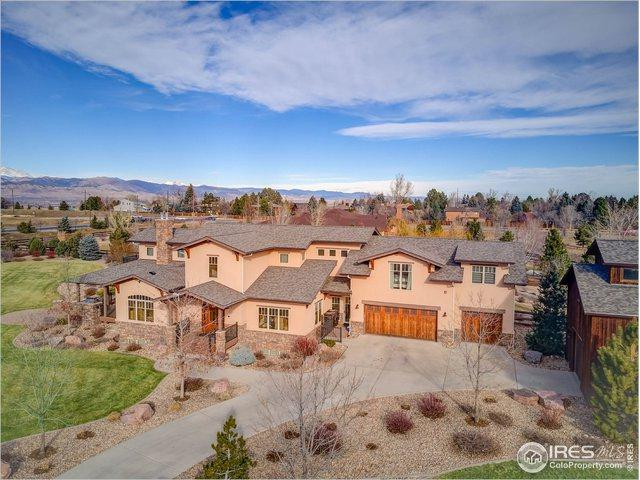 1091 Copper Hill Ct, Louisville, CO 80027 (MLS #869686) :: Bliss Realty Group
