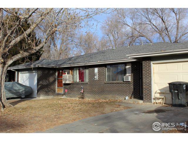 220 E Saint Clair Ave, Longmont, CO 80504 (MLS #869694) :: Downtown Real Estate Partners