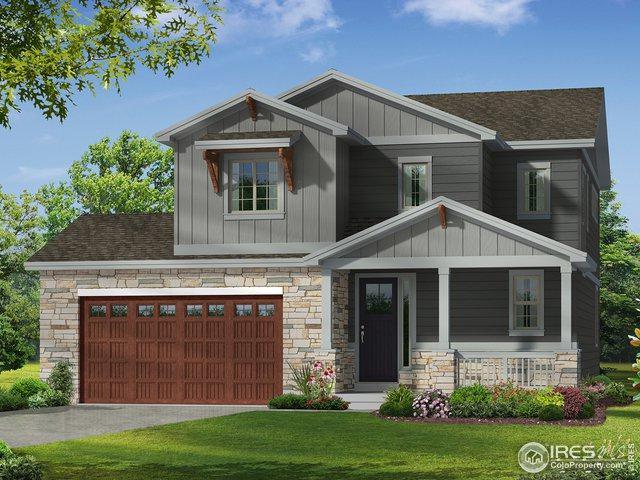 181 Mountain Ash Ct, Milliken, CO 80543 (MLS #869715) :: 8z Real Estate