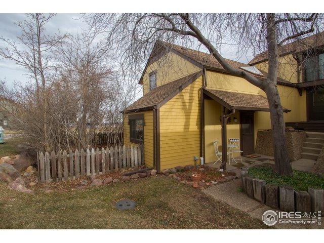 1840 Telluride Ln, Boulder, CO 80305 (MLS #869720) :: Tracy's Team