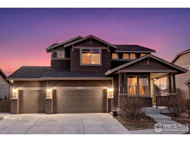 5337 Wishing Well Dr, Timnath, CO 80547 (MLS #869728) :: Kittle Real Estate