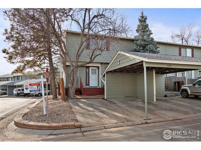 8789 W Carr Loop, Westminster, CO 80005 (MLS #869733) :: Downtown Real Estate Partners