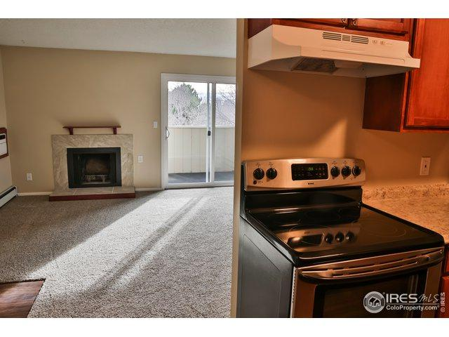 512 E Monroe Dr #330, Fort Collins, CO 80525 (MLS #869741) :: The Lamperes Team