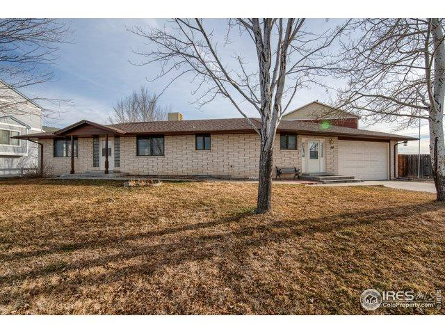 750 Main St, Frederick, CO 80530 (MLS #869742) :: Tracy's Team