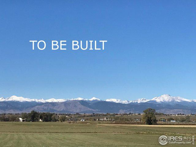2284 Apple St, Frederick, CO 80516 (MLS #869774) :: Bliss Realty Group