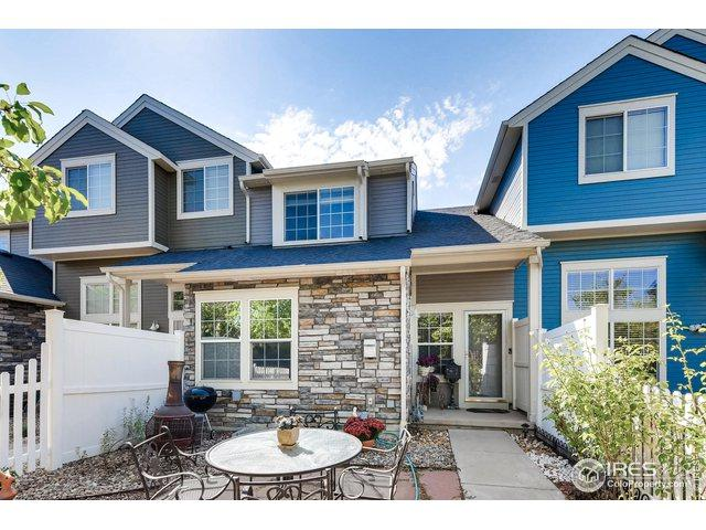 11366 Grove St C, Westminster, CO 80031 (MLS #869777) :: Tracy's Team