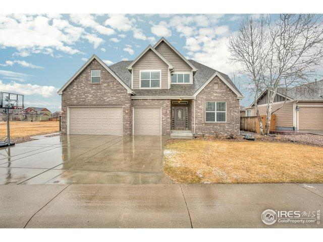 9025 Drake Way, Frederick, CO 80504 (MLS #869781) :: Downtown Real Estate Partners
