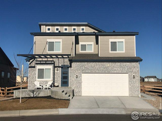 3067 Photon Ct, Loveland, CO 80537 (MLS #869793) :: Downtown Real Estate Partners