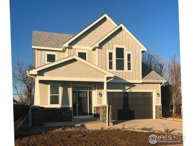 237 E 8th Ave, Frederick, CO 80504 (MLS #869794) :: Tracy's Team