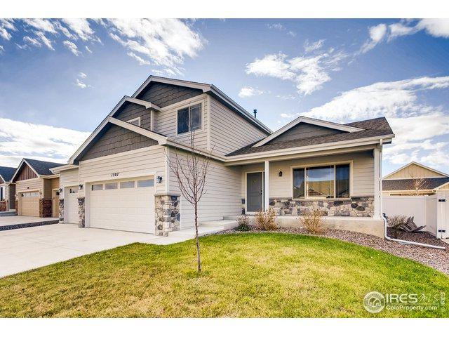 1507 Alpine Ave, Berthoud, CO 80513 (MLS #869810) :: Bliss Realty Group