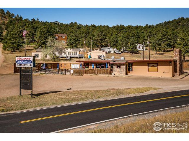3431 S County Road 31, Loveland, CO 80537 (MLS #869849) :: Hub Real Estate