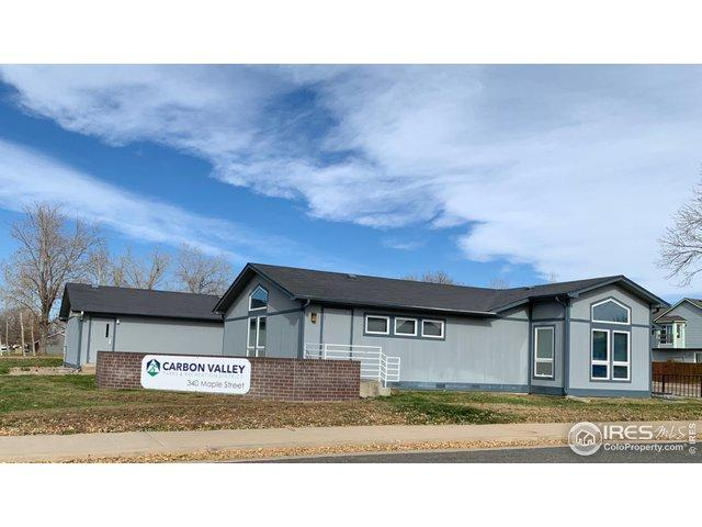 340 Maple St, Frederick, CO 80530 (MLS #869866) :: Tracy's Team