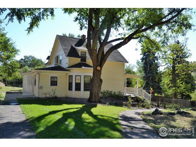 101 Canyon Blvd, Boulder, CO 80302 (MLS #869872) :: 8z Real Estate