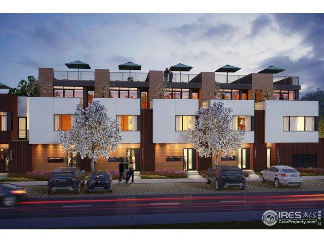 2304 Pearl St #1, Boulder, CO 80302 (#869888) :: The Margolis Team