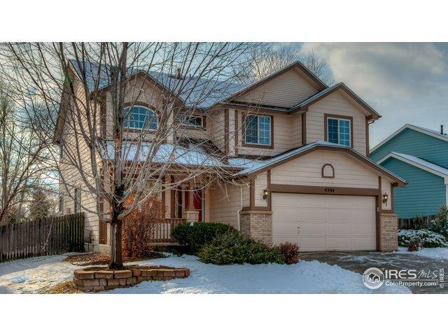4594 Winona Pl, Broomfield, CO 80020 (#869891) :: The Peak Properties Group
