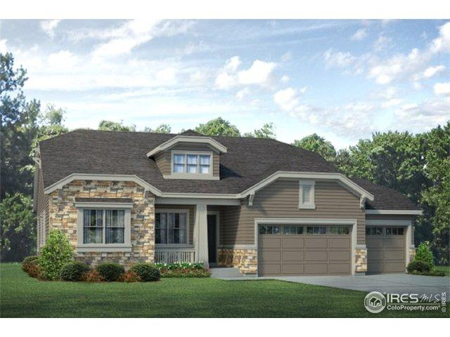 1714 Vale Dr, Windsor, CO 80550 (MLS #869895) :: Tracy's Team