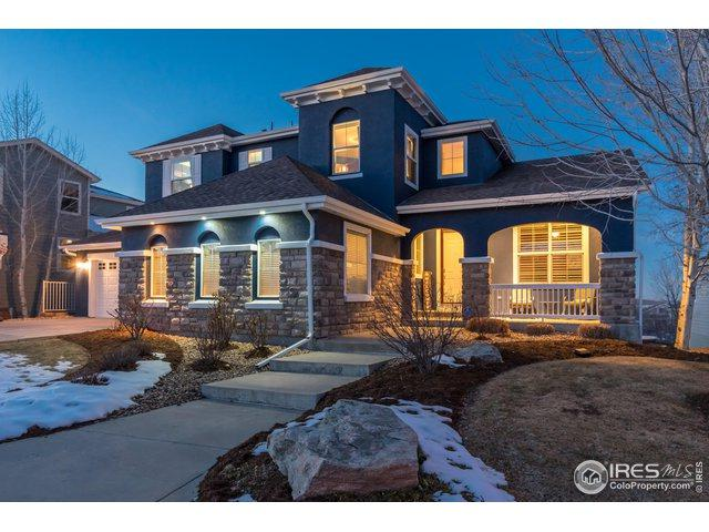 2870 Eagle Cir, Erie, CO 80516 (MLS #869900) :: Kittle Real Estate