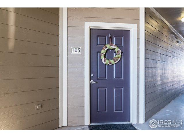 1465 Blue Sky Cir #105, Erie, CO 80516 (MLS #869901) :: Hub Real Estate