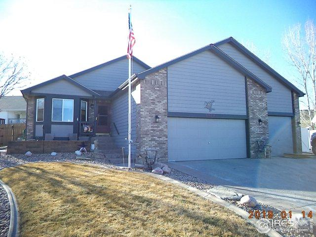 6829 23rd St, Greeley, CO 80634 (MLS #869907) :: Tracy's Team