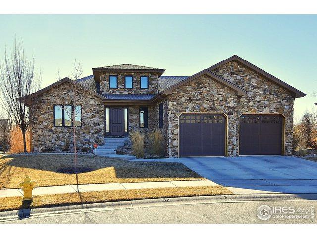 5968 Swift Ct, Fort Collins, CO 80528 (MLS #869912) :: Tracy's Team