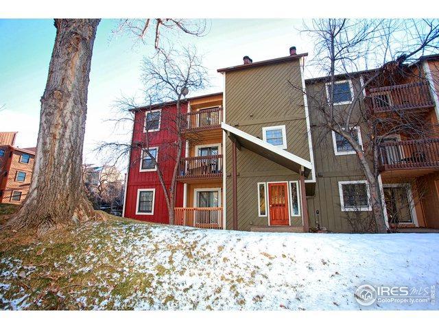 2867 Sundown Ln #305, Boulder, CO 80303 (#869915) :: The Peak Properties Group