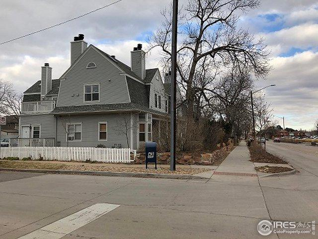 2205 Arapahoe Ave #6, Boulder, CO 80302 (MLS #869918) :: J2 Real Estate Group at Remax Alliance