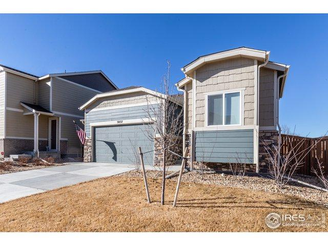 3037 Crux Dr, Loveland, CO 80537 (MLS #869921) :: Tracy's Team