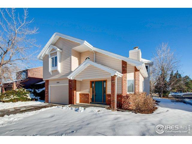 1800 W Barberry Ct, Louisville, CO 80027 (MLS #869927) :: The Biller Ringenberg Group