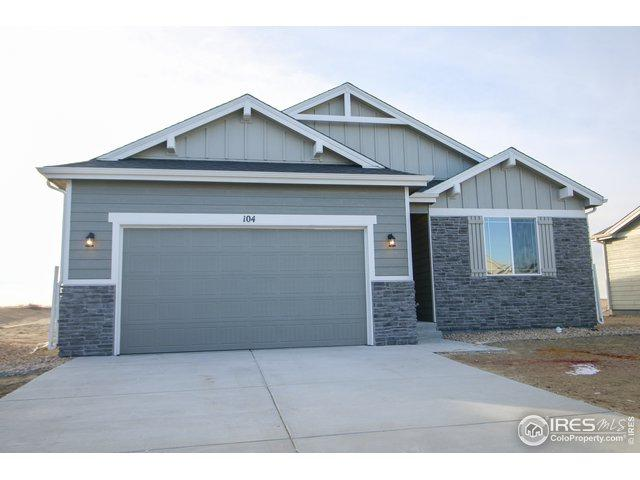 104 Bluebell Ct, Wiggins, CO 80654 (#869938) :: The Griffith Home Team