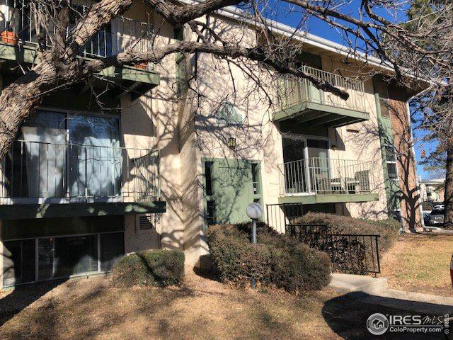 12171 Melody Dr #201, Westminster, CO 80234 (MLS #869940) :: Hub Real Estate