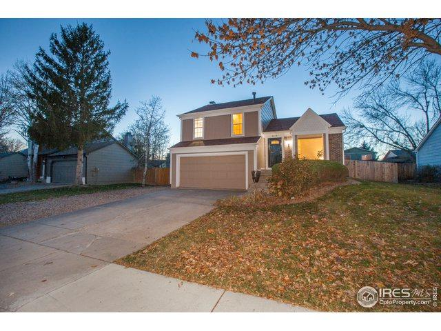 4219 Goldeneye Dr, Fort Collins, CO 80526 (MLS #869943) :: Tracy's Team
