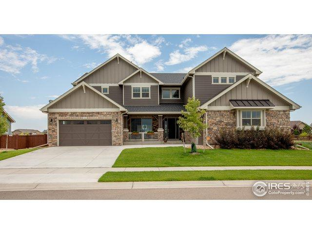 5822 Riverbluff Dr, Timnath, CO 80547 (MLS #869946) :: Bliss Realty Group