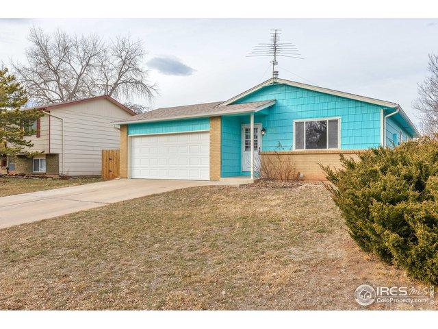 1906 Dorset Dr, Fort Collins, CO 80526 (#869948) :: The Griffith Home Team